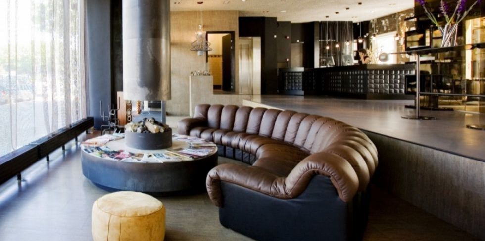Dit zijn de leukste bars in amsterdam met een open haard for Weekendje weg huisje open haard